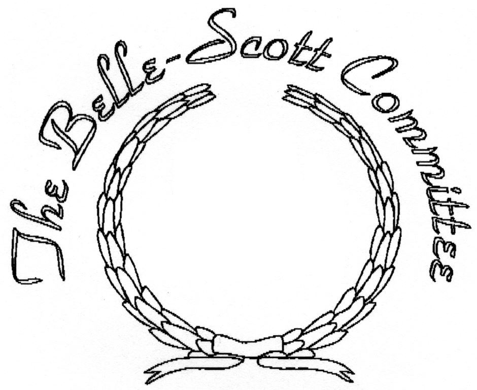 Belle Scott Logo