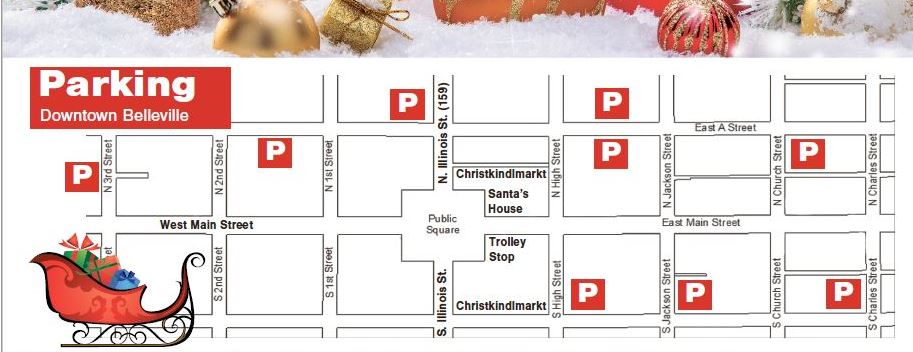 Downtown Parking Guide Opens in new window