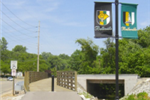 Richland Creek Greenway Bike Trail
