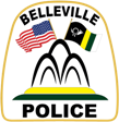 BPD Police Patch