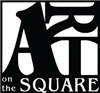 Art on the Square Logo