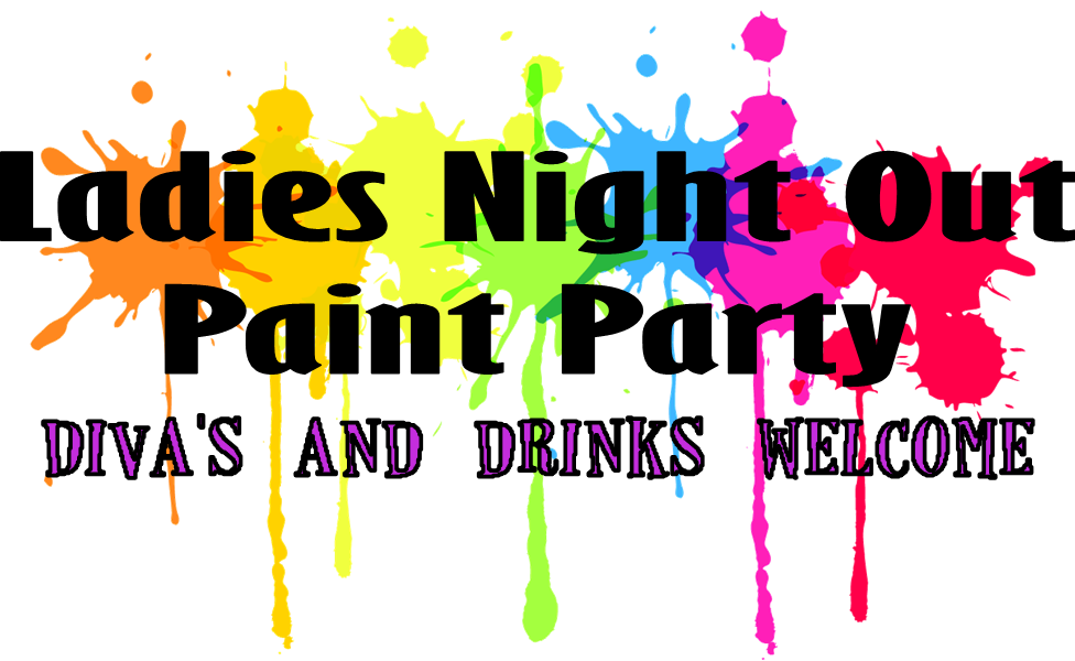Belleville Parks and Recreation Ladies Night Out Paint Party