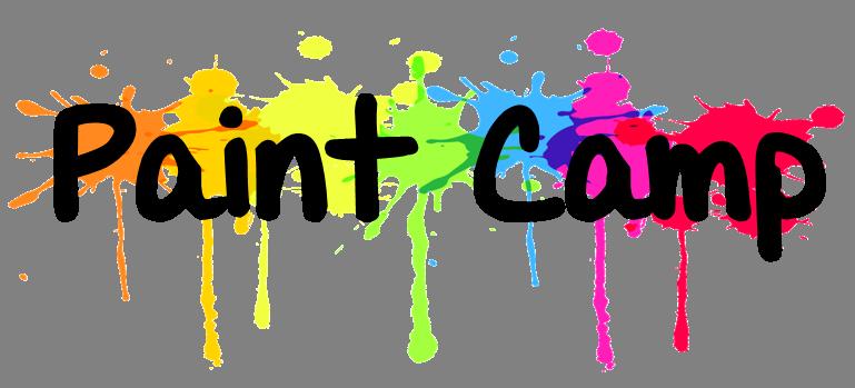 City of Belleville Parks and Recreation Nichols Community Center Art With Allie Paint Camp Summer Paint