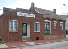 Labor and Industry Museum